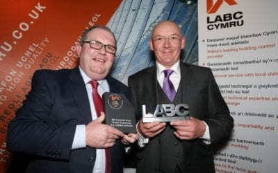 LABC Regional Winners