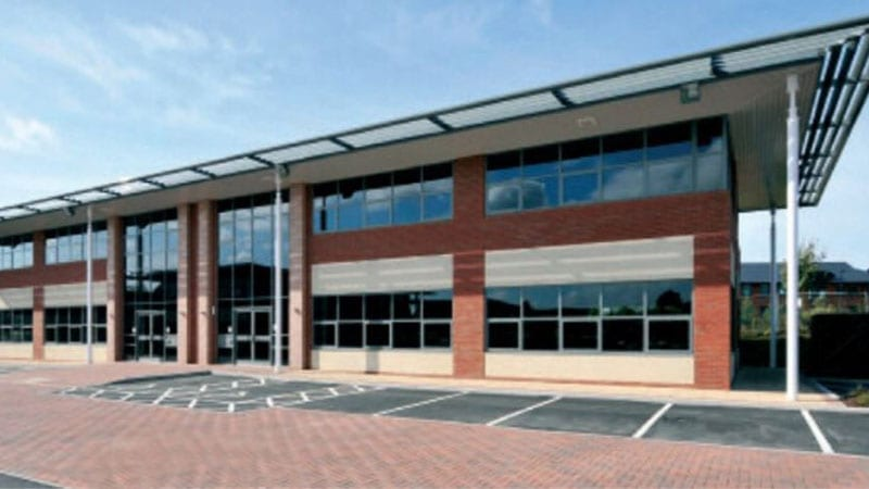 North West Office Acquired
