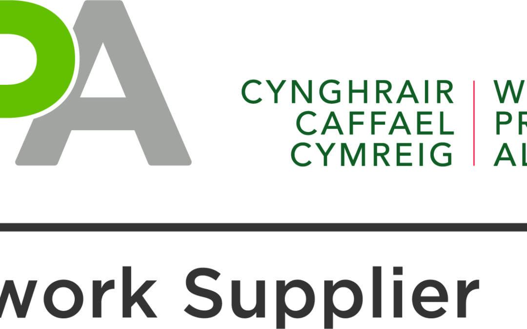 K&C Construction Wins Welsh Framework Award